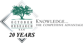 October Research LLC Logo